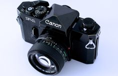5 Best Japanese 35mm Film SLR Cameras – Casual Photophile