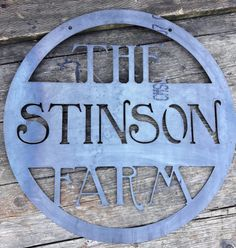 8 best personalized metal signs images personalized metal signs rh pinterest com