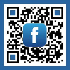 Qr-code Facebook