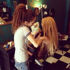 haircuts for cats image result for zhavia zhavia dreads 2140