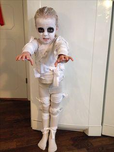snabb halloween utklädnad