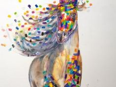 Horse From Tracey Keller