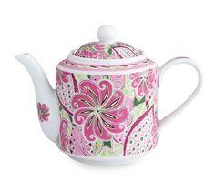 Vera Bradley Pinwheel pink.