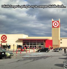 Sauron cleaned up his act and went into corporate marketing… <-- pinning for comment <-- lol! same here xD