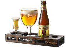 Affligem's Abbey Trio: Jeff Evans samples the Affligem range and recalls a visit to the Belgian abbey.