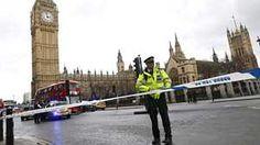 IS seurasi tapahtumien etenemistä: Terrori-isku parlamentin luona Lontoossa – 4 kuoli