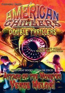 American Chillers Double Thrillers: Johnathan Rand: 9781893699267: Amazon.com: Books