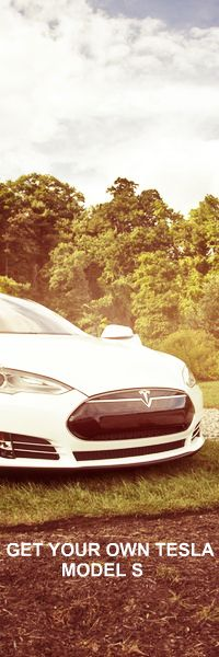 Get Your #Tesla Model S with Social Stock!