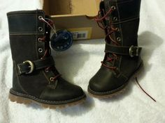 Check out New Timberland Girls Boots Toddler size 6 #Timberland #Boots http://www.ebay.com/itm/-/141358742651?roken=cUgayN via @eBay