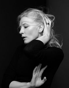 Cate Blanchett: Muses, Cinematic Women | The Red List