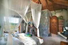 Vacation Vistas, St John Virgin Island rental villasvwith pools, spas and airconditioning