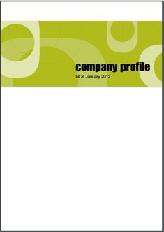 Company profile example 22.9494 Company Profile Template, Business Profile, Business Organization, Marketing Tools, How To Introduce Yourself, Templates, Activities, Words, Stencils