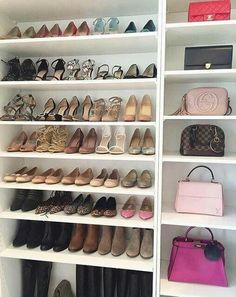32 Brilliant Shoes Rack Design Ideas