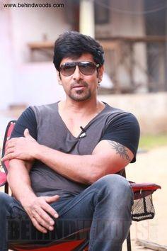 Vikram (aka) Actor Vikram #23