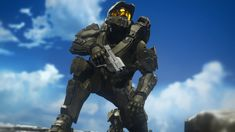 Master Chief And Cortana, Halo Master Chief, Epic Games, Best Games, Halo Spartan, Halo Series, Combat Armor, Widowmaker, Bounty Hunter