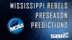 Mississippi Rebels Preseason Predictions: 2014-15 College Football Picks
