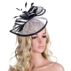 Fascinators And Hats For Weddings
