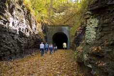shawnee national forest | Tunnel Hill, Shawnee National Forest | Flickr - Photo Sharing!