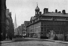Hamburgbilder - Fotoarchiv + historische hamburger Bildersammlung | Hamburgfotos
