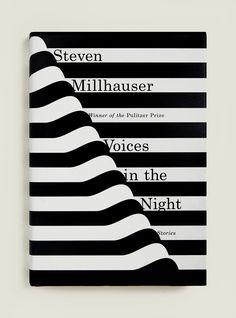 Janet Hansen — Voices in the Night