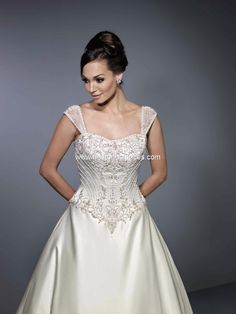 I love this Kenneth Winston Style #1463