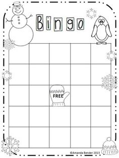 It is a graphic of Shocking Free Printable Blank Bingo Cards for Teachers