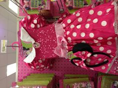 Minnie Mouse Costume