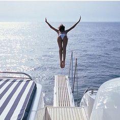 """Just jump!  #palmswimwear #inspiration #summerescape #travel"" Photo taken by @palmswimwear on Instagram, pinned via the InstaPin iOS App! http://www.instapinapp.com (06/18/2015)"