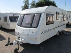 Cute and convenient, these small caravans for sale offer something new and…