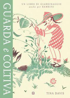 Un libro che trasmette ai bambini l'amore per il giardinaggio con il susseguirsi delle stagioni.