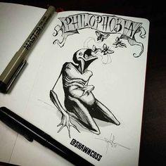 fobias ilustraciones Shawn Coss 10