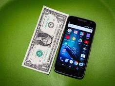 Budget phones often have more hardware chops than you'd think. Here are some top contenders for your bottom dollar. - Page 6