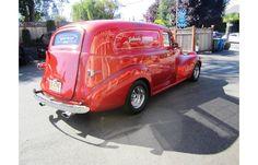 1940 Chevrolet Sedan Delivery for sale | Hotrodhotline.com