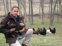 If you ever considered owning chickens, here's a great read. I was on the fence about it, but chickens are probably the best long-term prep you could make.