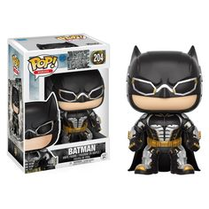 Funko Pop! Movies: Justice League -Batman