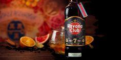 Havana Club — The Dieline - Branding & Packaging Design