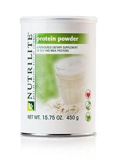 NUTRILITE® Protein Powder