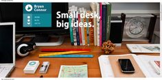 Bryan Connor in 20 Fresh and Creative Personal Portfolio Websites Responsive Site, Responsive Web Design, Web Ui Design, Best Web Design, Graphic Design, Web Design Projects, Ui Web, Personal Portfolio, Portfolio Website