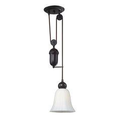 ELK 65090-1 Pendant - Pendants - Lighting