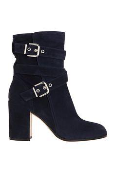 f5ee597aad967 Fall 2015 Trends  Mastering Mid-Calf Boots Wedge Boots