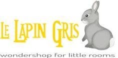 Décoration chambre bébé et chambre enfant design avec la boutique en ligne Le Lapin Gris
