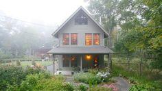 129 Sawkill Avenue Residence - RPA (Richard Pedranti Architect)