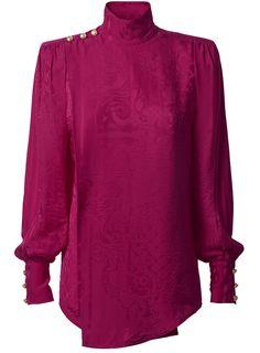 Fashion, Shopping & Style | Balmain x H&M Hits Stores Tomorrow | POPSUGAR Fashion