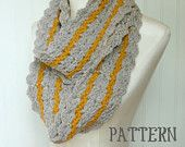 Harper Infinity Scarf