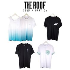 The Roof SS 15' Part 04