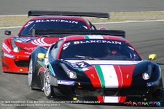 GT3 Cars Will Be Accepted for 2013 European Le Mans Series: Anamera