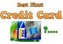 5 Best First Credit Cards To Build History Credit Score Best