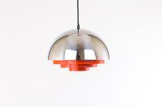 Fog & Mørup - Jo Hammerborg - Milieu - Pendant - Lamp