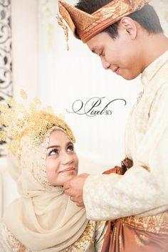 Wedding Photography / Malay Wedding / Singapore Malay Wedding Photography / Malay Wedding Photographer in Singapore