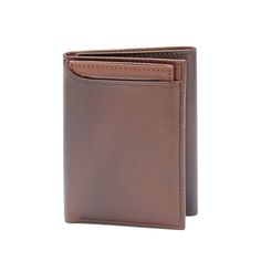 Perry Ellis Pocket Trifold Wallet